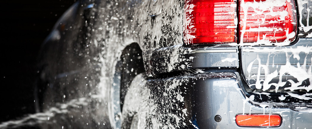 Up to <b>40% Off</b> on Car Wash Services