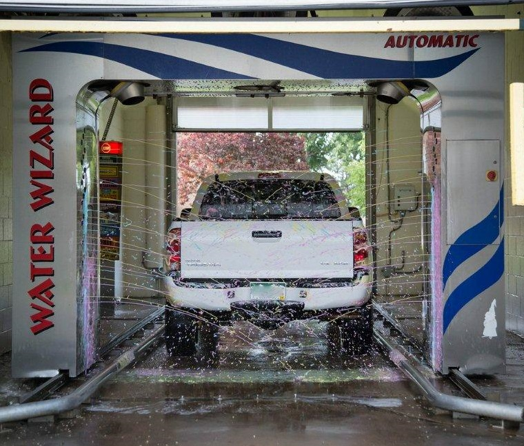 Automatic Car Wash Near Me | Top New Car Release 2020